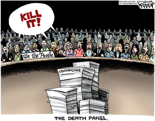 http://netrightdaily.com/wp-content/uploads/2010/11/Cartoon-Death-Panel-ALG-500.jpg