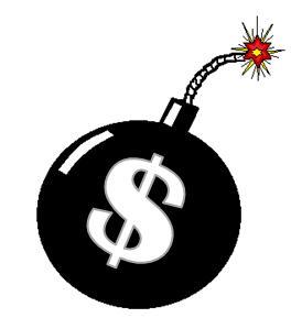 dollarbomb
