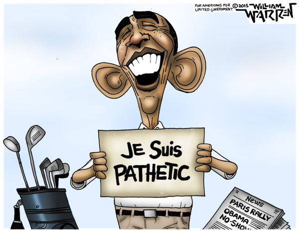 Cartoon - Je Suis Pathetic -600