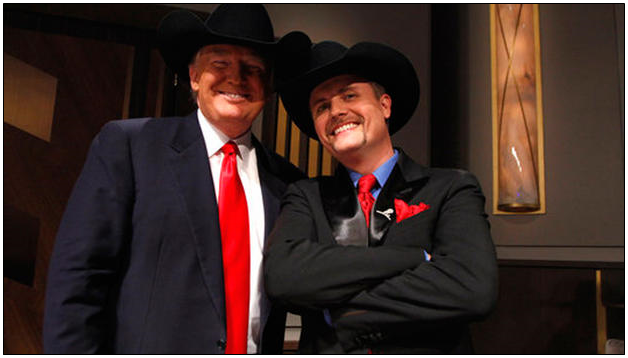 DonaldTrump9JohnRich